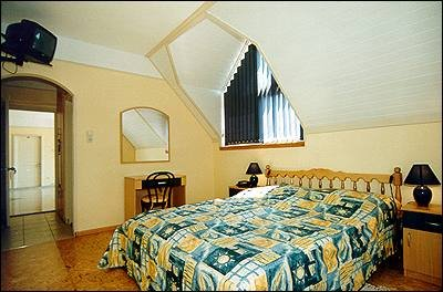 Основное здание - Family-rooms