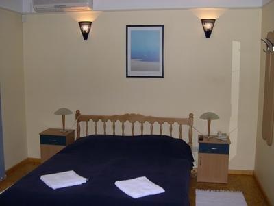 Основное здание - Specially double room