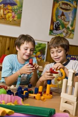 Развлечения для детей