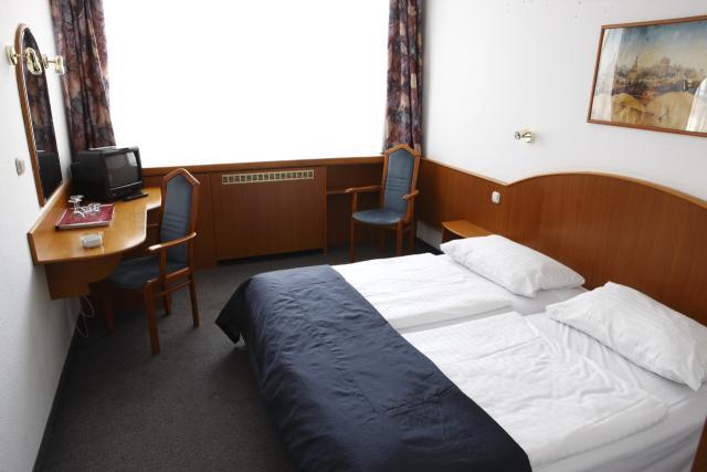 Основное здание - Standard Rooms