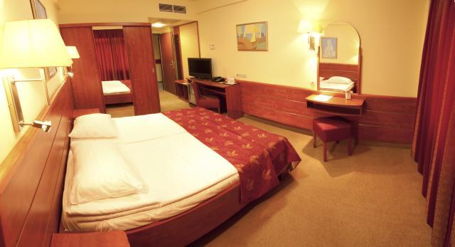 Основное здание - Superior Rooms