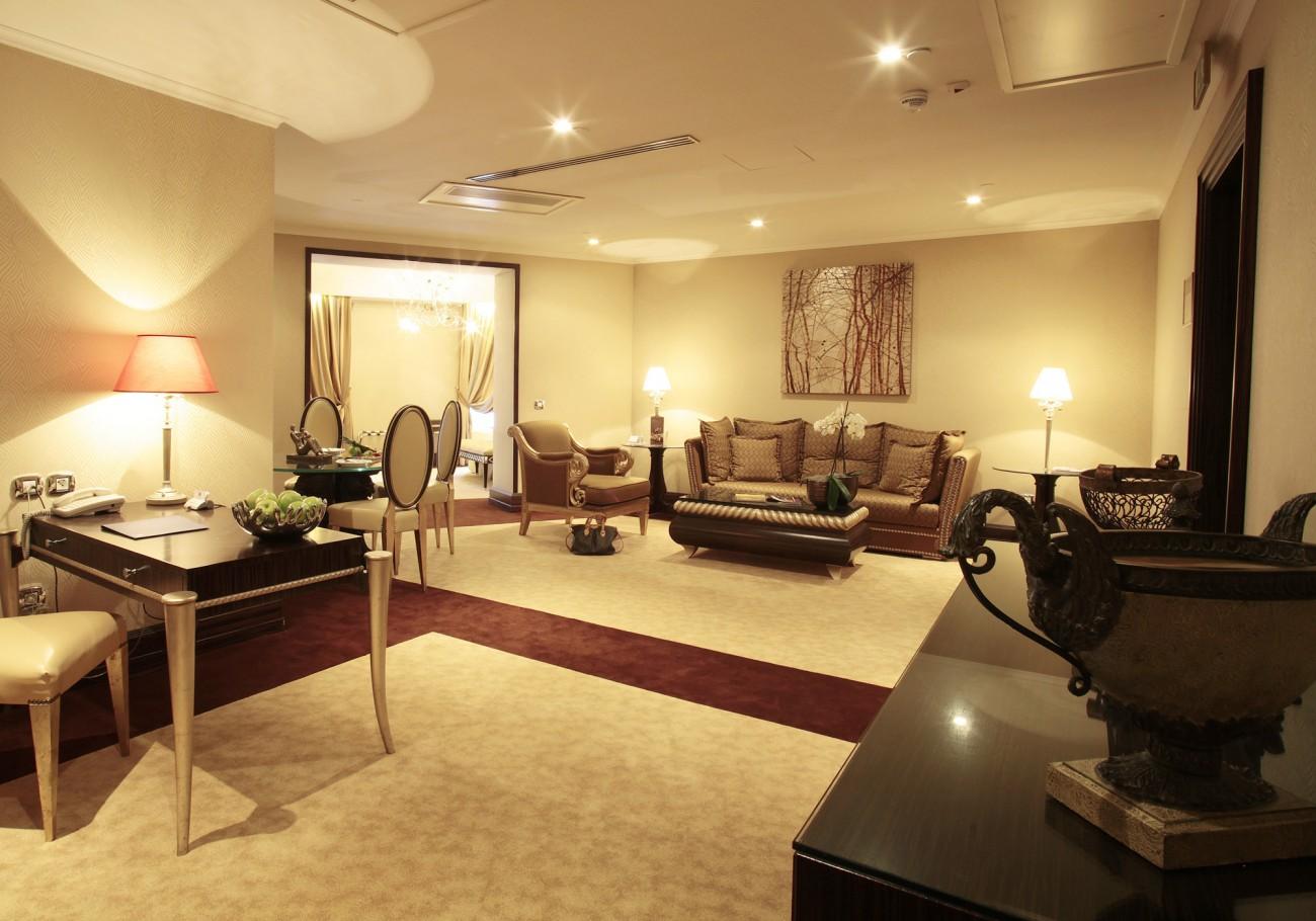 Основное здание - Executive Suites