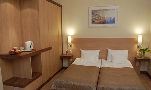 Основное здание - Comfort room