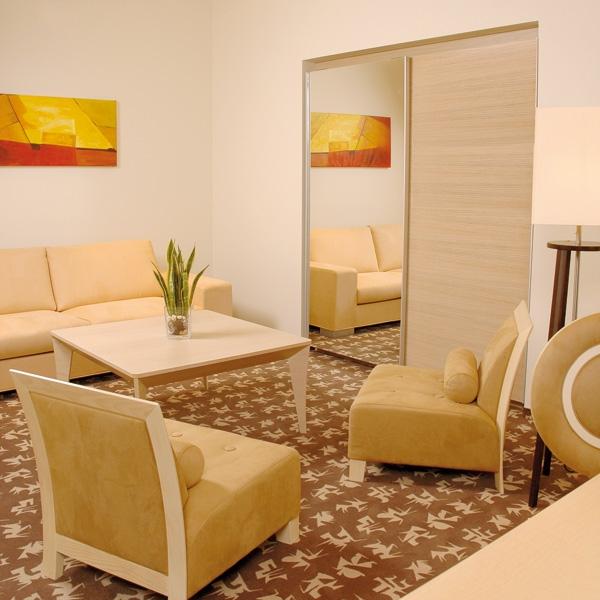 Основнон здание - Junior Suites