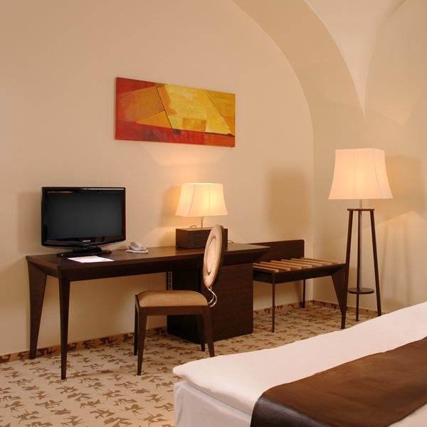 Основнон здание - Superior Rooms