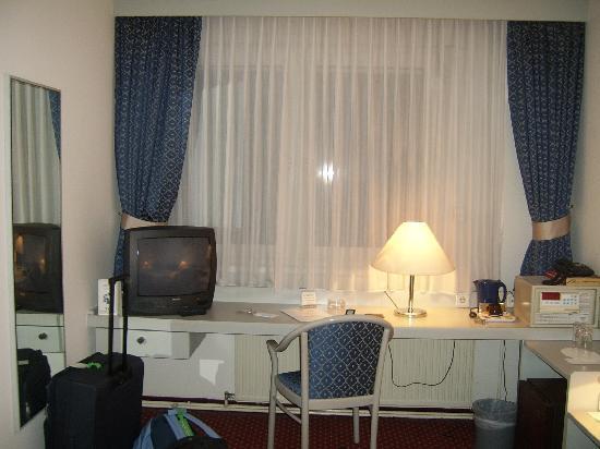 Основное здание  - Single room