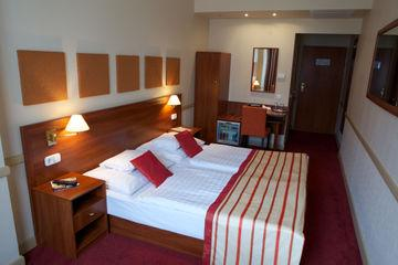 Основное здание - Superior romantic rooms