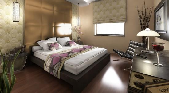 Основное здание - Deluxe Suite
