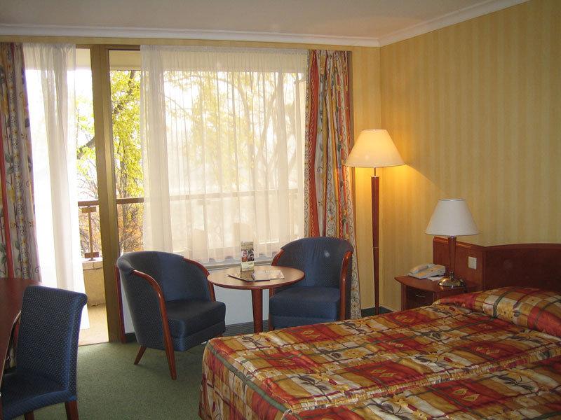 Основное здание - Premium room