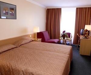 Основное здание - Danubius Guestroom Plus