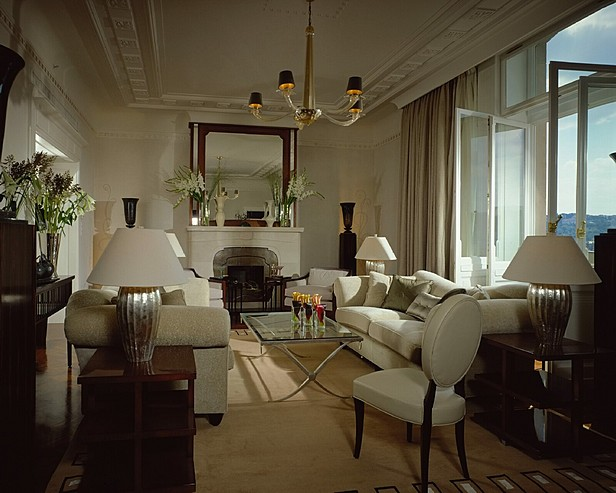 Основное здание  - Presidential Suite