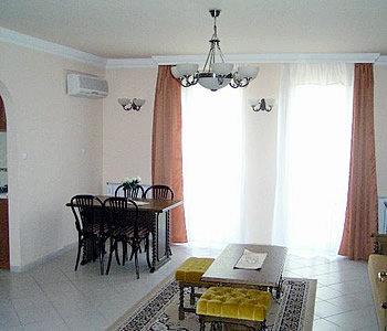 Основное здание - Apartments