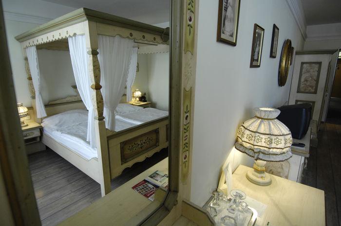 Основное здание - Romantic room
