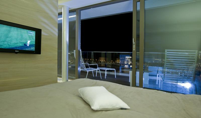 Основное здание - Panorama suite