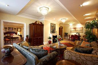 Основное здание - Executive Suite