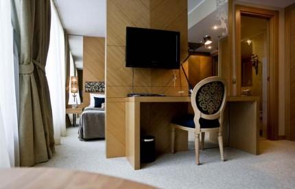 Основное здание - Junior suite