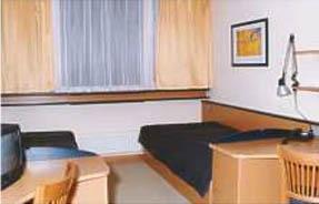 Основное здание - Standart Room