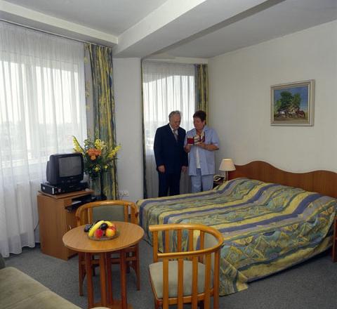 Основное здание - Standard Room