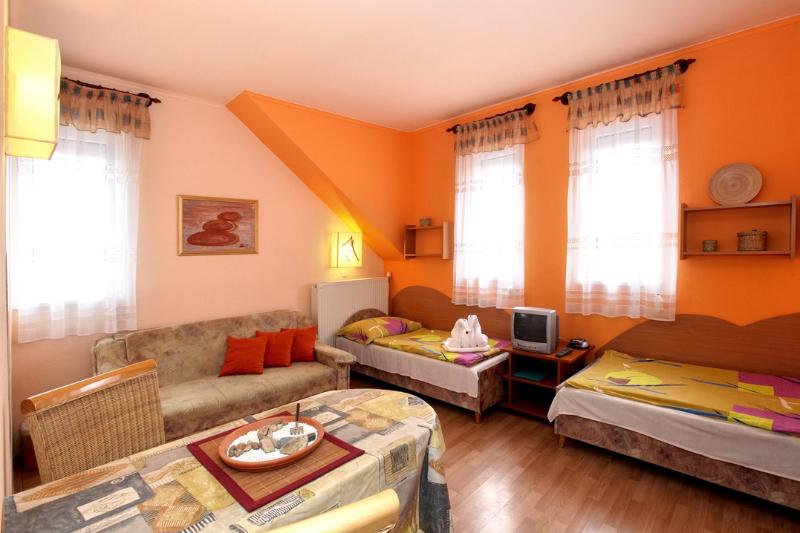 Коттедж - Zen style rooms