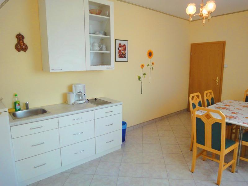 Основное здание - Family Apartment