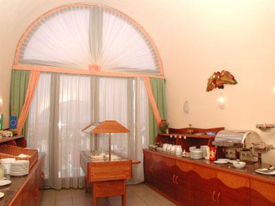 Комната для завтрака