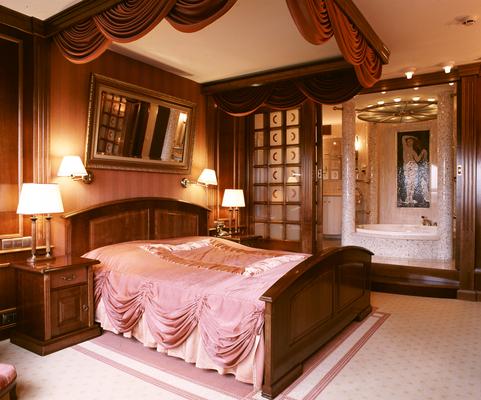 Основное здание - Superior Family Room