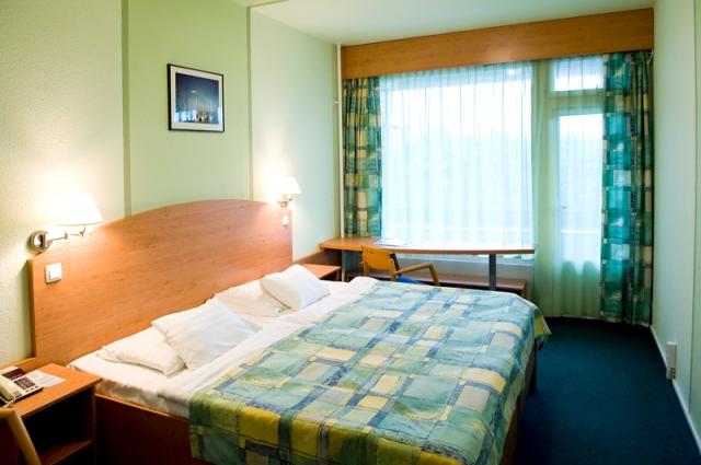 Основное здание - Standard Plus Rooms