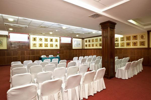Зал для проведения мероприятий