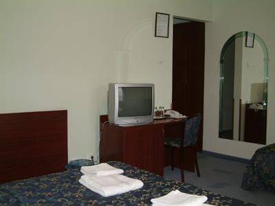 Основное здание - Rooms