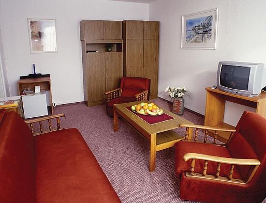 Основное здание - Executive Room Type